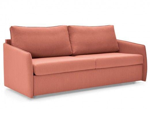 Sofá chaise longue modelo Jerico turquesa