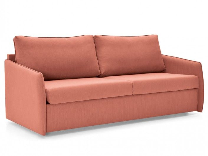 Sofá chaise longue modelo Jericho turquesa