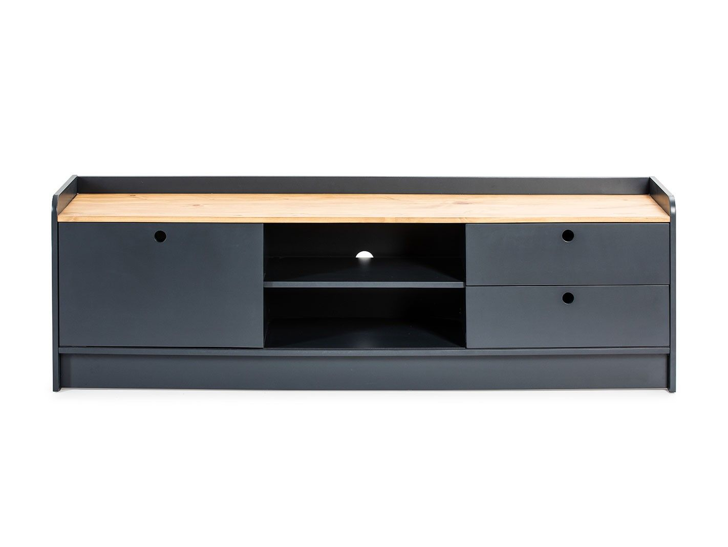 Galan de noche mueble conforama cheap design espejos de for Armario zapatero conforama