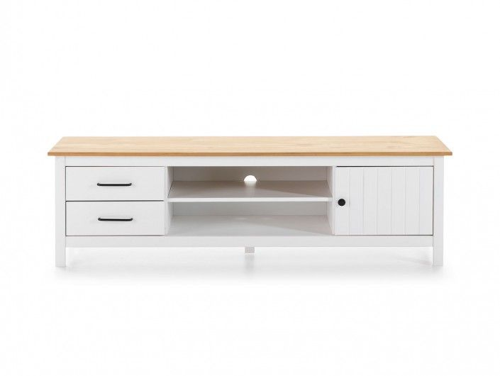Mueble zapatero 3 puertas color eco/polar