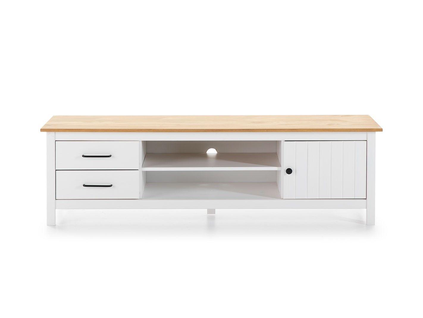 Mueble zapatero 3 puertas color eco polar for Mueble zapatero de pino