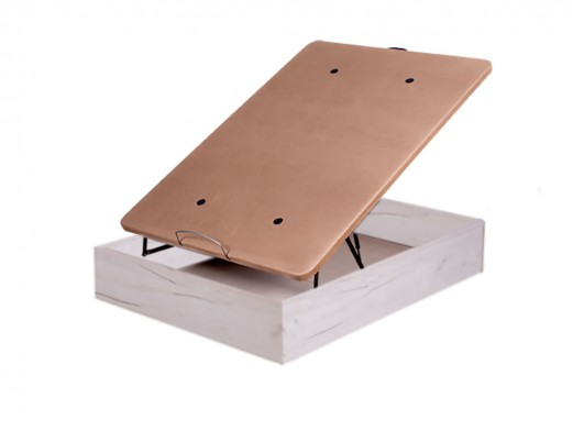 Mesa comedor cuadrada modelo Janis