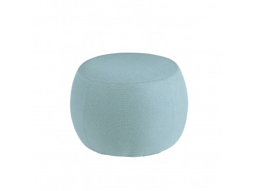 Cojín 30x50, tela azul oscuro MAK