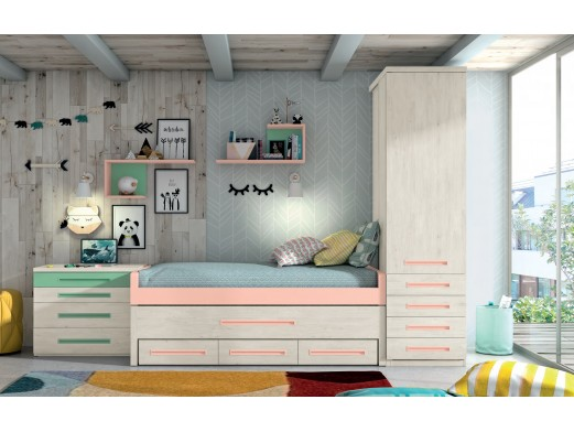 Dormitorio de Matrimonio L-21909992