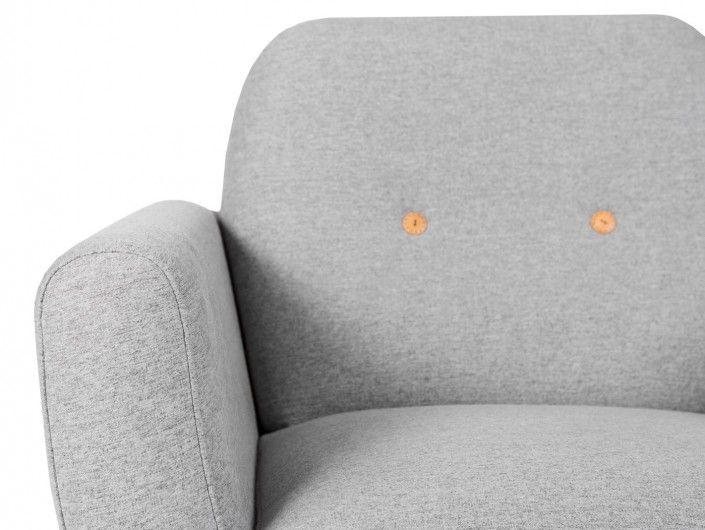 Sofá y sillón convertibles BETY