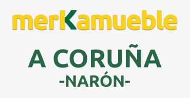 Merkamueble A Coruña - Narón