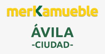 Merkamueble Ávila Centro