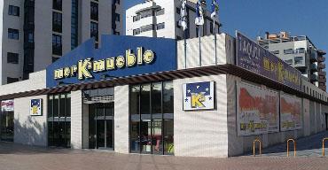 Merkamueble Castellón