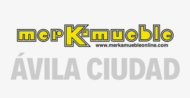 Merkamueble Ávila Ciudad