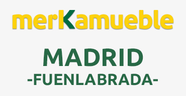 Merkamueble Fuenlabrada (Madrid)