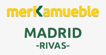 Merkamueble Rivas-Vaciamadrid