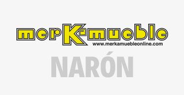 Merkamueble Narón