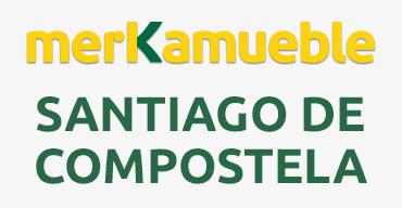 Merkamueble Santiago de Compostela