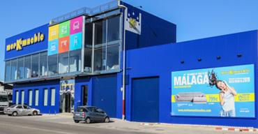 Merkamueble Málaga