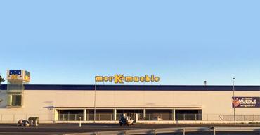 Tienda de muebles en c ceres for Muebles en caceres capital