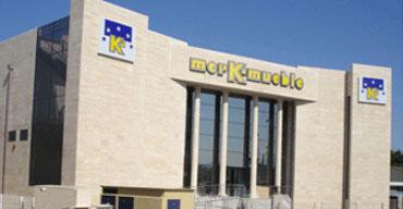 Tienda de muebles en Gandía - Valencia - Merkamueble® Web Oficial