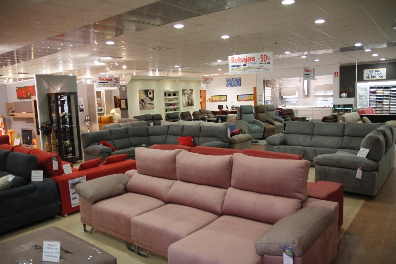 Tienda de muebles en Logroño - La Rioja