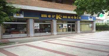 Merkamueble Pamplona Centro