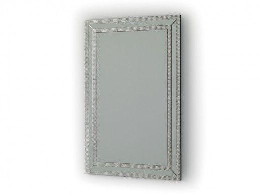 Espejo rectangular