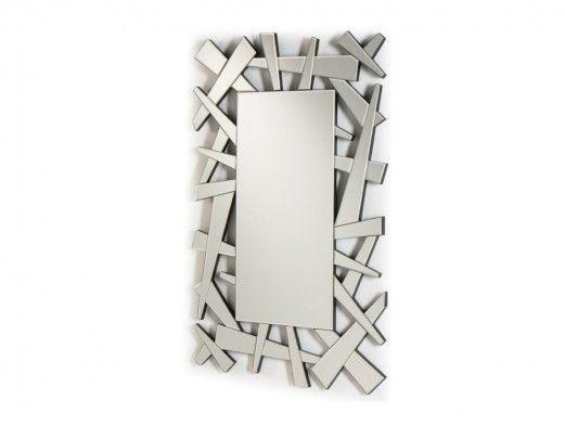 Espejo rectangular  merkamueble