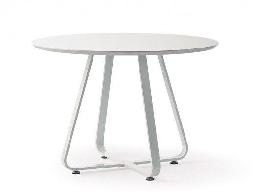 Mesa de comedor redonda...
