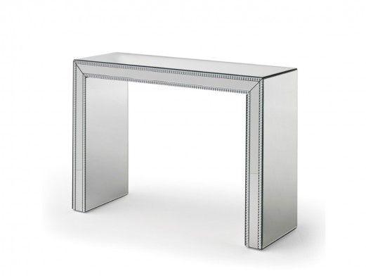 Consola de espejo  merkamueble