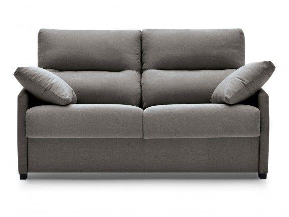 Sofá cama sistema de apertura italiano tapizado marengo  merkamueble