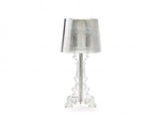 Lámpara de sobremesa pvc