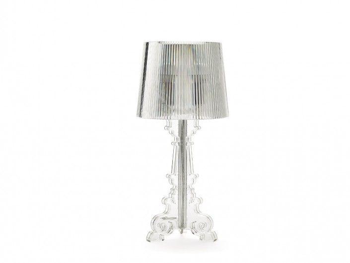 Lámpara de sobremesa pvc  merkamueble