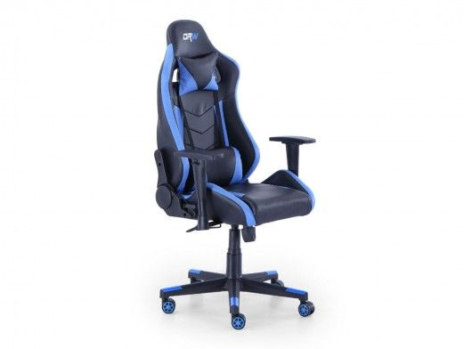 Silla gaming reclinable y...