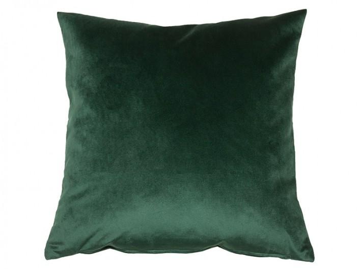 Cojín Velvet verde  merkamueble