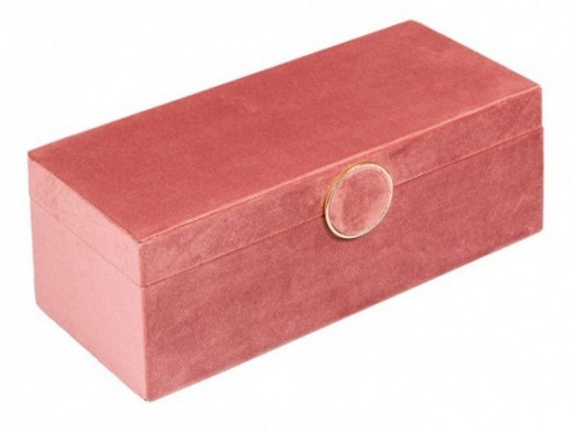 Caja joyero Art