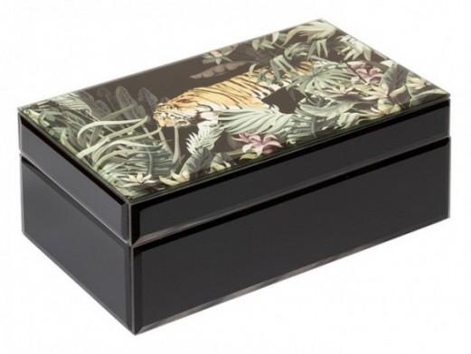 Caja joyero tigre  merkamueble