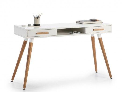 Mesa de escritorio color...
