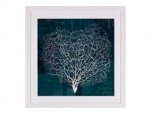 Cuadro árbol  merkamueble