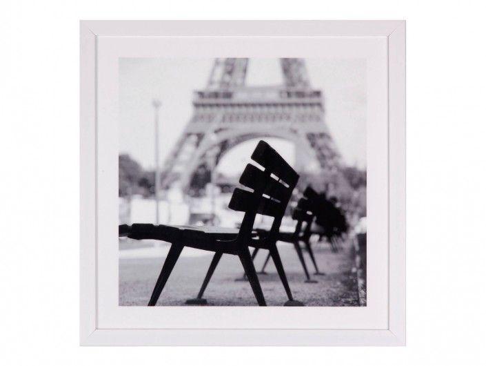 Cuadro París  merkamueble
