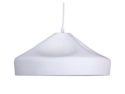 Lámpara de techo aluminio