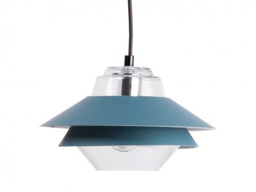 Lámpara de techo...