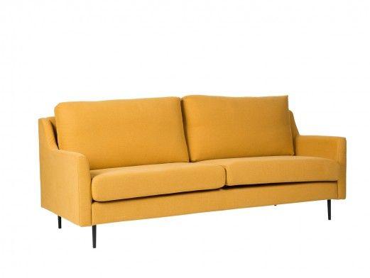 Sofá 3 plazas tapizado...